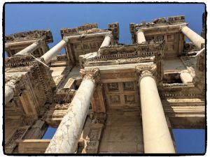 bibliotek cesusa efez