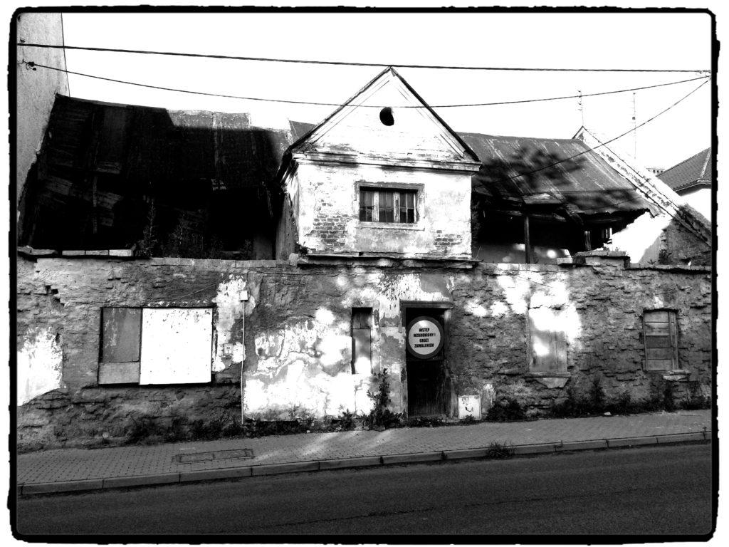 Głubczyce dom
