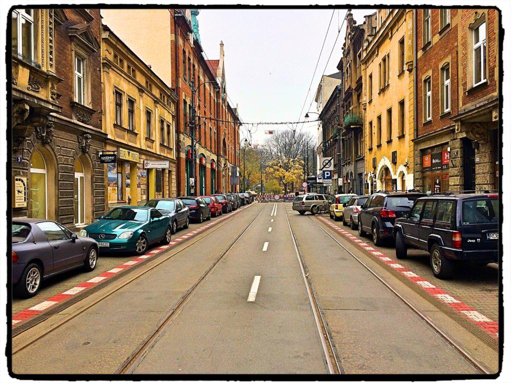 Kraków - Długa