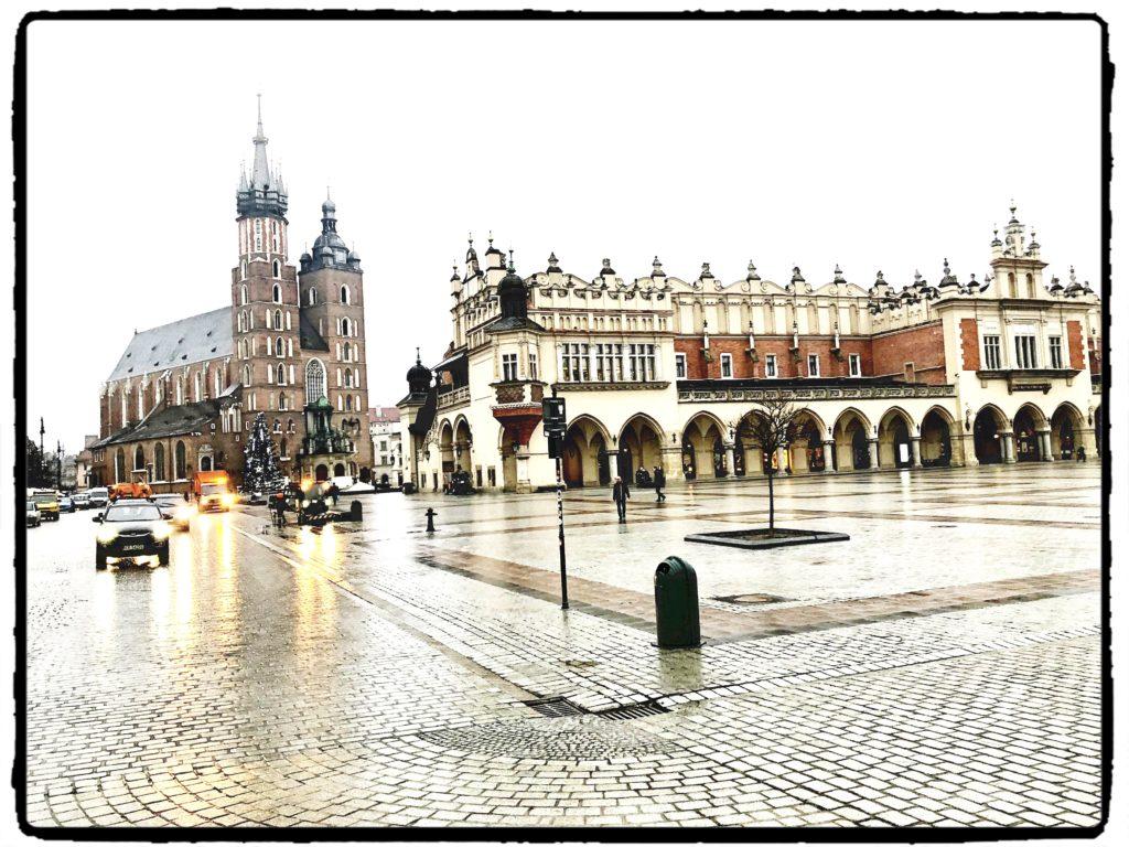 Rynek krakow 2